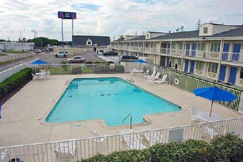 фото Motel 6 Houston - Nasa 487965289