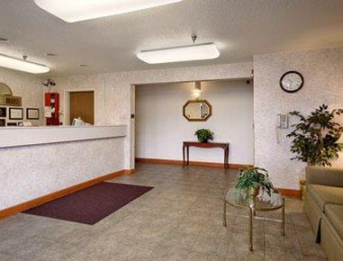 фото Days Inn Great Lakes - N. Chicago 487967219