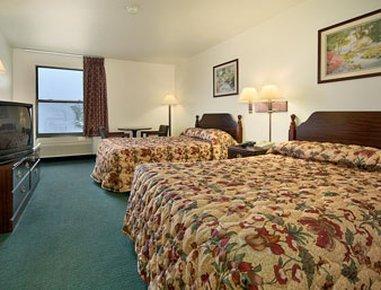 фото Days Inn Great Lakes - N. Chicago 487967222