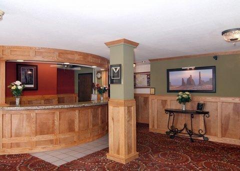 фото Comfort Inn Farmington 487967325