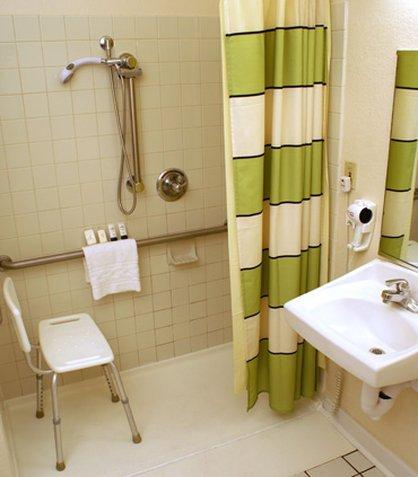 фото Fairfield Inn By Marriott Fredericksburg 487967468