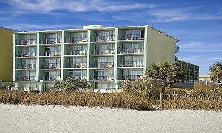 фото Beach Club at Montego Inn 487967492