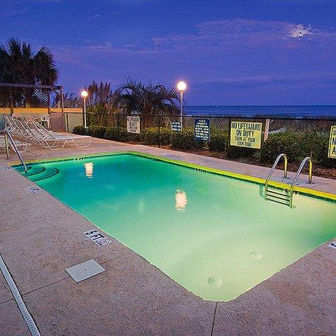 фото Beach Club at Montego Inn 487967494