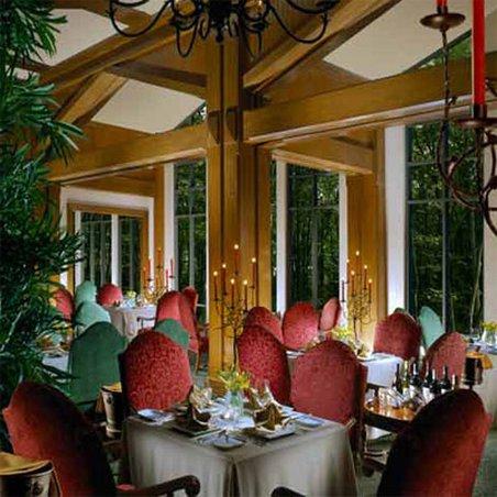 фото The Lodge at Woodloch 487967769