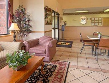 фото Super 8 Motel -Duson/Lafayette West Area 487968064