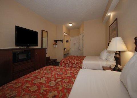 фото Quality Inn Alcoa / Maryville 487968088