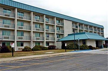 фото Motel 6 Boston North - Danvers 487968201