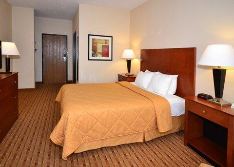 фото Comfort Inn Eau Claire 487968382
