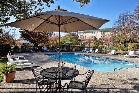 фото Holiday Inn Winston-Salem 487969589
