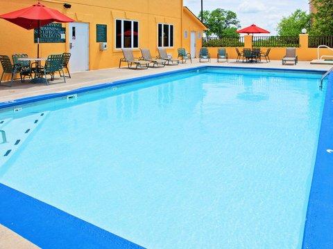 фото La Quinta Inn & Suites Cookeville 487971037