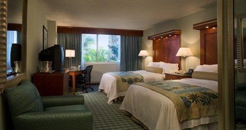 фото Hilton Fort Lauderdale Airport 487971437