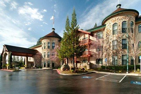 фото Hilton Santa Cruz/Scotts Valley 487972222