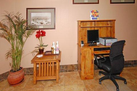 фото Best Western Inn of Tempe 487973017