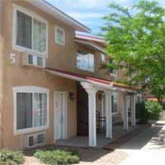 фото Santa Fe Suites 487973737