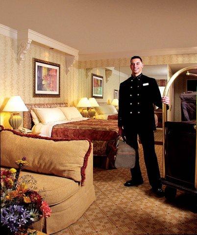 фото Horseshoe Bossier Casino & Hotel 487975127