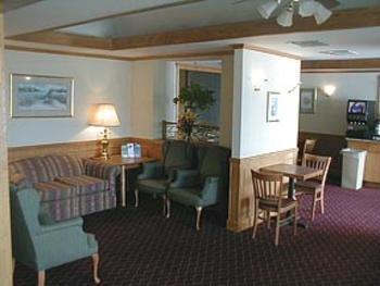 фото Comfort Inn Portsmouth 487975480