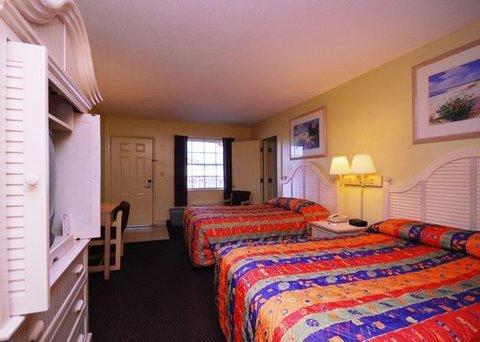 фото Econo Lodge Inn & Suites Maingate Central 487975599
