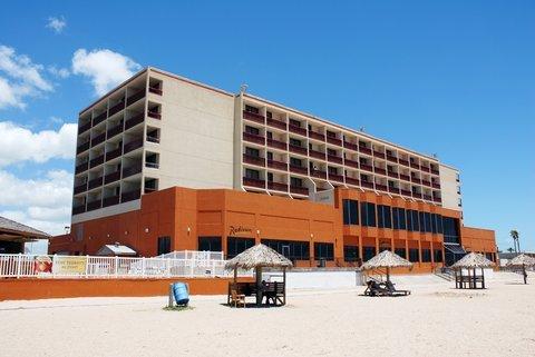 фото Radisson Corpus Christi Beach 487975624