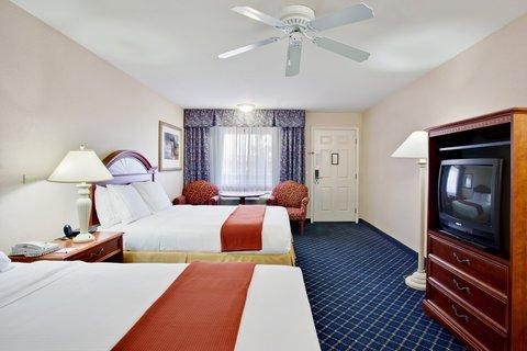 фото Holiday Inn Express Santa Nella 487975675