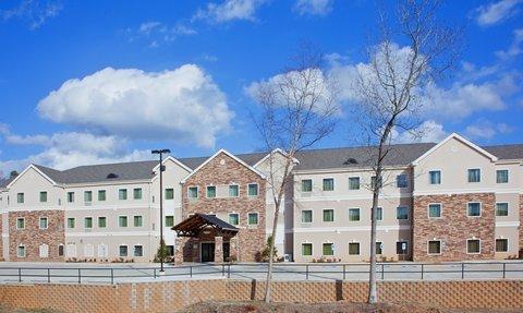 фото Staybridge Suites Tyler University Area 487975719