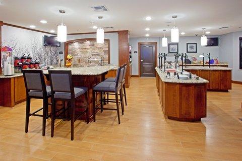 фото Staybridge Suites Tyler University Area 487975742