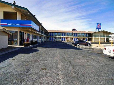 фото Motel 6 West Amarillo 487976349