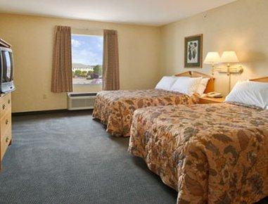 фото Days Inn & Suites Bridgeport/Clarksburg 487976765