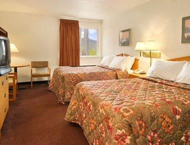 фото Days Inn & Suites Bridgeport/Clarksburg 487976768