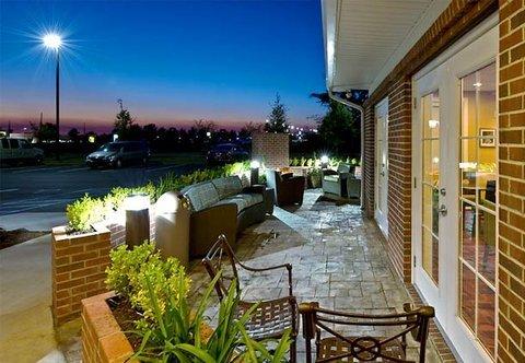 фото Residence Inn Dothan 487977670