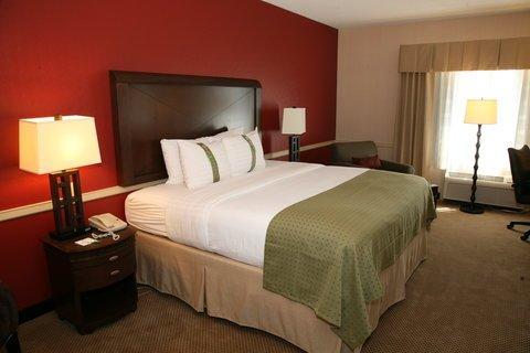 фото Holiday Inn Taunton-Foxboro Area 487977837
