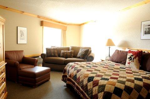 фото Schweitzer Mountain Resort White Pine Lodge 487978249