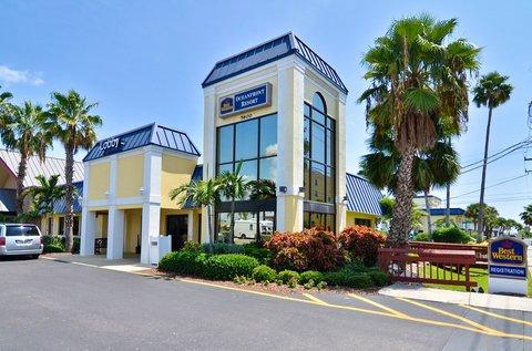 фото Best Western Ocean Beach Hotel & Suites 487978481
