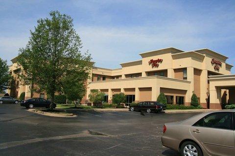 фото Hampton Inn Olive Branch 487978733