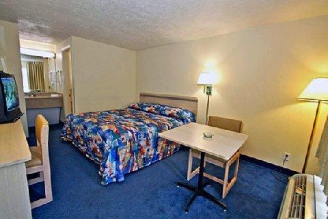 фото Motel 6 Columbia - West 487979067