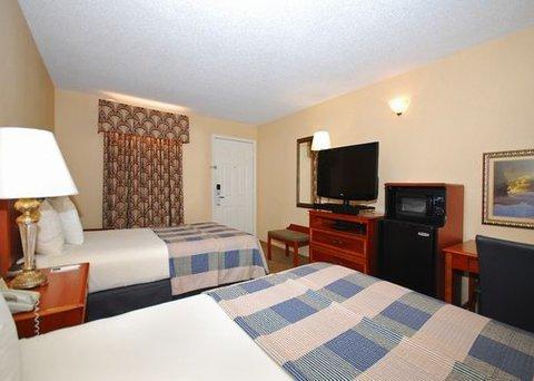фото Quality Inn Carrollton 487979126
