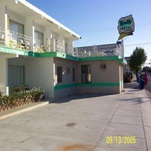фото Knolls Motel 487980101