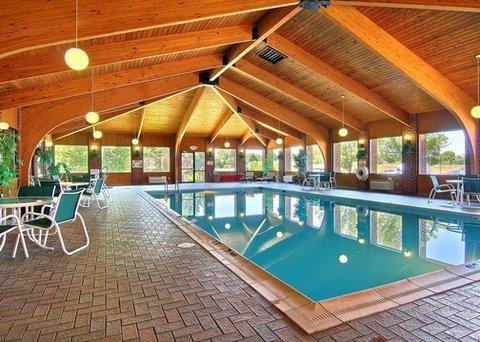 фото Quality Inn & Suites Mansfield 487980595
