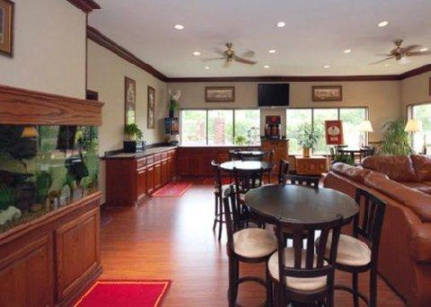 фото Comfort Suites Lake Jackson 487980632