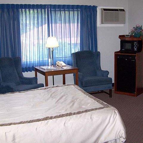 фото Best Western Hamilton Inn 487981528