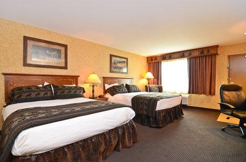 фото Best Western Plus Kelly Inn and Suites 487982422