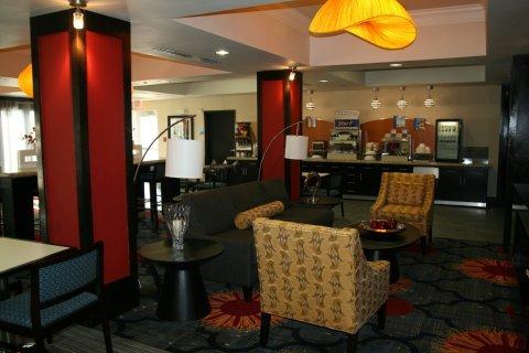 фото Holiday Inn Express & Suites Corpus Christi - North 487982536