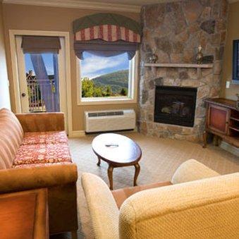фото Grand Cascades Lodge 487982735