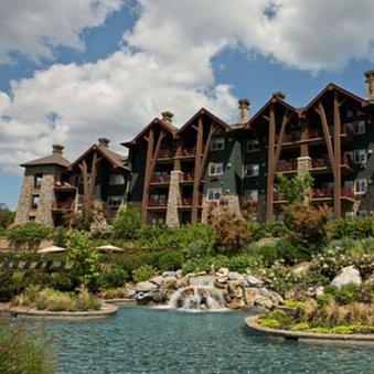 фото Grand Cascades Lodge 487982741