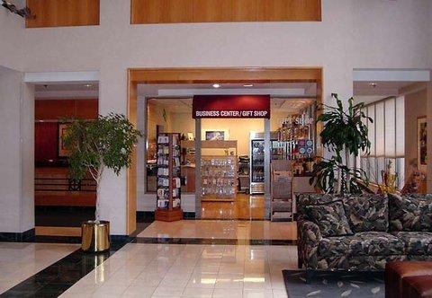 фото Detroit Metro Airport Marriott 487983204