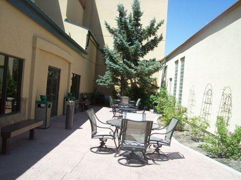 фото Holiday Inn Rock Springs 487984146