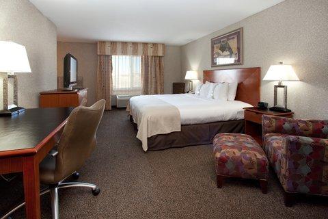 фото Holiday Inn Rock Springs 487984167