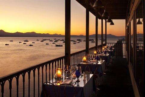фото The Beach Retreat & Lodge at Tahoe 487985031