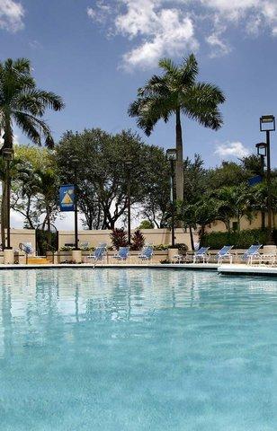 фото Embassy Suites Boca Raton 487985346