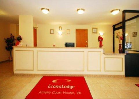 фото ECONO LODGE AMELIA COURT HOUSE 487985411