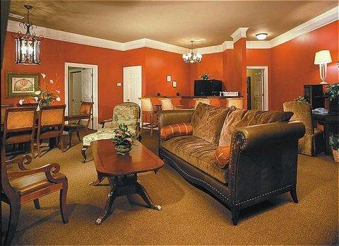 фото Foundry Park Inn & Spa 487985538